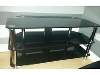 TV stand and table
