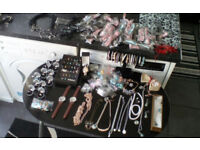 bulk lot jewellery more added after pics taken£50ono
