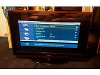 46 inch Samsung TV HD DTV Freeview