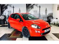 ★🌟NEW IN🌟★ 2012 FIAT GRANDE PUNTO 1.2 EASY PETROL ★ ONLY 16000 MILES ★MOT MAY 2018★KWIKI AUTOS★