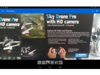 Sky Drone with full camera and video