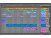 ABLETON LIVE SUITE 10 PC/MAC: