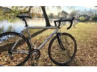 Tri and run prolite road bike