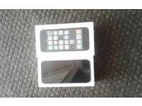 IPhone 5s (space grey) 16GB