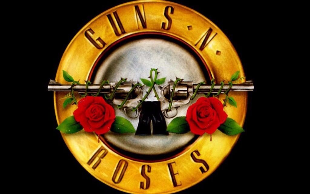 Guns n Roses 'Not in this Life time' tour @ Slane Castle - 27th May 2017 4No Tickets £75 each.