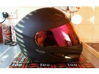 Viper Trojan Crash helmet