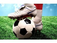 5/6 a side players wanted - Leicester city centre