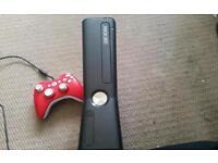 Xbox 360 & Scuf controller