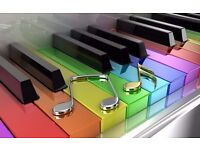 Summer Courses for Piano and Songwriting Tuition £49