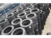 Part worn tyres / 205/50/17/ winter tyres /pairs from £40/ london barking