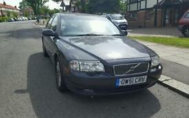 2001 Volvo S 80 T6 Excellent condition