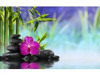 Luxurious Massage and Reiki Treatments in the comfort of your own home