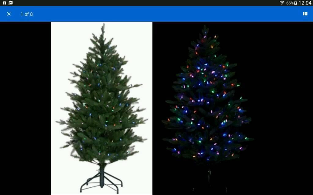 6ft santas best christmas tree - Santas Best Christmas Trees