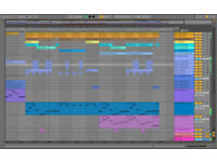 ABLETON LIVE SUITE 10 PC or MAC: