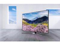 SAMSUNG UE55MU5600,55inch 4K ULTRA HD SMART TV.Sensational Nano Crystal Colour..2017 model