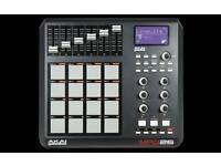 Akai MPD26 Controller