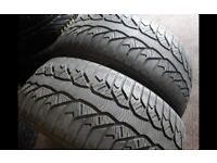 Part worn tyres touchstonetyres winter tyres in stock/ 41 new road rm138dr