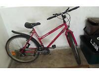 cx10 mariner shimann bike