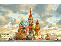 Learn Russian language with me
