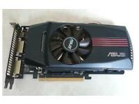 Nvidia Asus GTX 560 GDDR5 graphics card