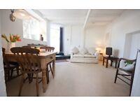 Cornish Cottage - Sleeps 2 - £395 in September