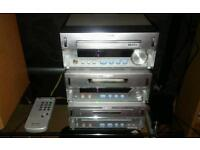 SONY CMT SD1MINT CONDITION