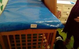 Mother nurture cot mattress-BRAND NEW IN PACKAGING