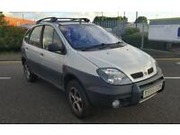 Renault Scenic Rx4 all parts available