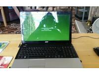 Acer laptop 13inch