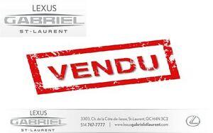 2011 Lexus CT 200h TECHNOLOGY PACKAG TOUT EQUIPE AVEC PNEUS D&#3