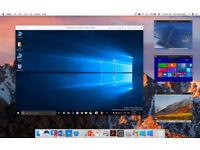 Parallels Desktop XIII MAC