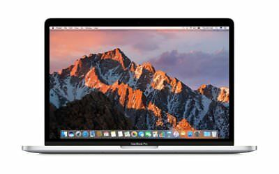 Apple MacBook Pro 15 (2016) i7-6700HQ/16GB/1TB SSD/Touch Bar/Radeon Pro 450 2GB