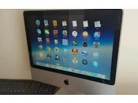 "Early 2009 Apple 20"" iMac 2.66GHz Core 2 Duo 4GB 500GB   C"