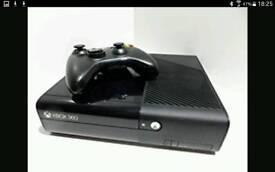 XBOX 360 250GB EXCELLENT CONDITION