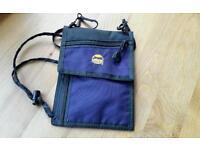 Travel purse/pouch