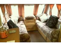 Bailey 2 berth very clean