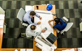Freelance Project management services for construction or signage related projects - one man crew