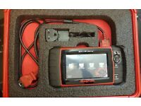 Genuine Snap On Solus Ultra Diagnoser Scanner Tool Updated To Latest Software 16.2 Only £1449.99