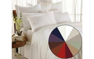 1200-Thread-Count-4-Piece-Bed-Sheet-Set-All-Sizes-All-Colors-FREE-SHIPPING