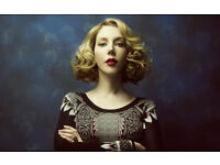 Live At The Chapel with Katherine Ryan : Katherine Ryan + Tim Key + Andrew Maxwell + Fin Taylor