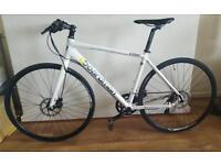 C boardman comp hybrid bike