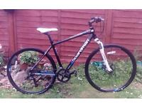 Superb Hybrid/mountain bike