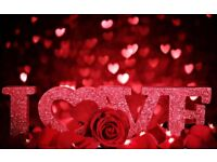 Loved Females With Purpose invitation to the Men Valentine's day special