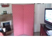Privacy Screen/Room Divider