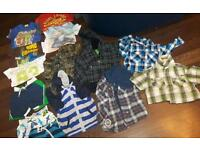 3-4 years Boys clothes