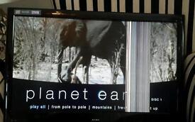 "ALBA 22"" Digital HD Ready LED TV"