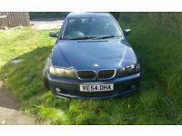 Sold sold sold Bmw 330d msport 6 speed manual 204 bhp