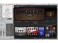 LOGIC PRO 9.18 for MAC