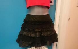 New river island skirt shorts dress top trousers women size 10 m coat jacket