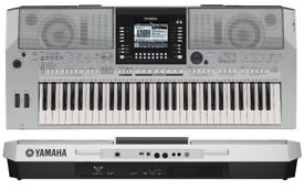YAMAHA PSR S910 ARRANGER WORKSTATION KEYBOARD